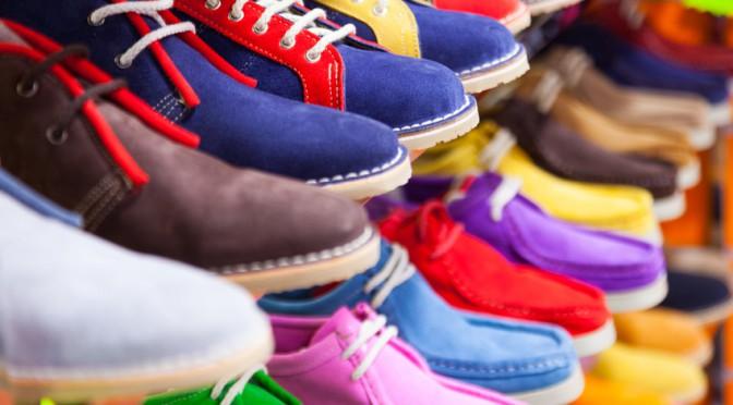 Wo Schuhe auf Rechnung online kaufen & bestellen?