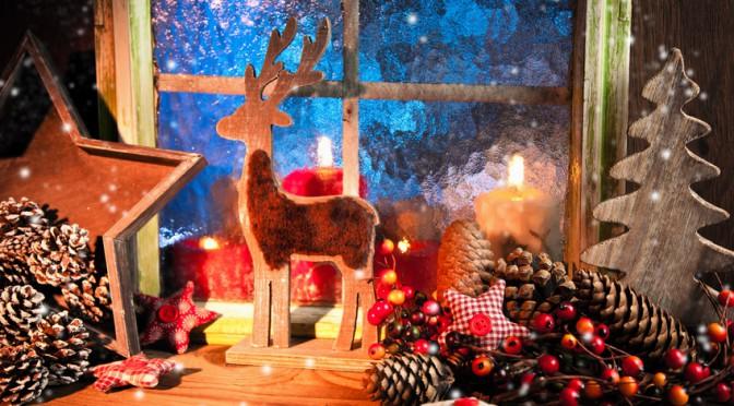 Weihnachtsdeko online shop auf rechnung