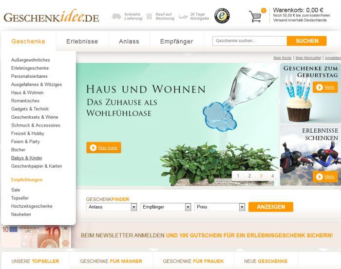 Wo geschenke auf rechnung online kaufen bestellen for Geschenke auf rechnung