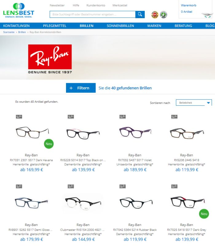 ray ban online auf rechnung. Black Bedroom Furniture Sets. Home Design Ideas