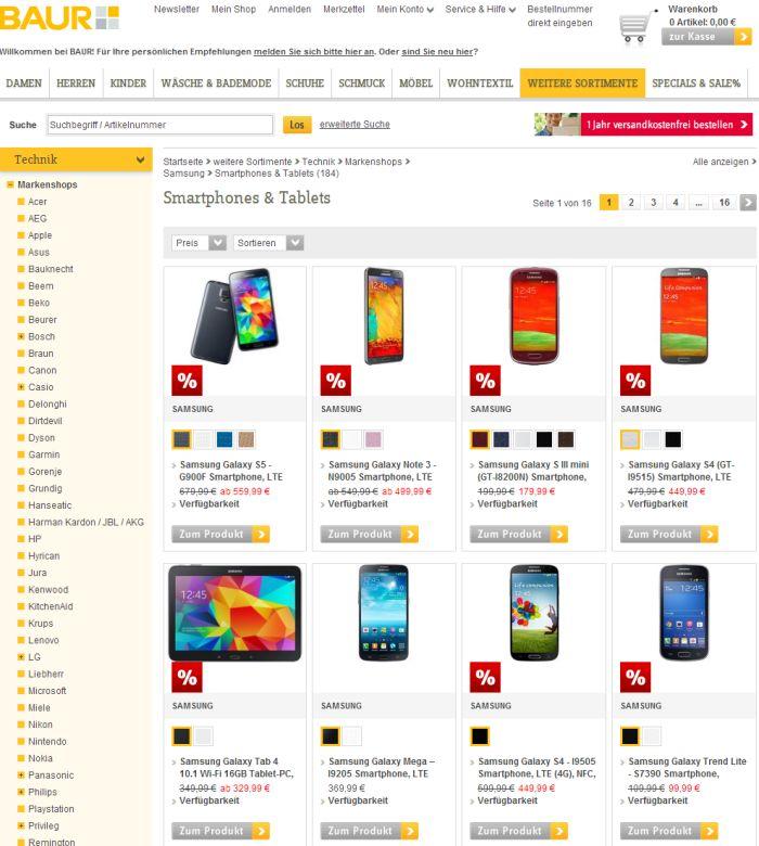 wo tablet pc auf rechnung online kaufen bestellen