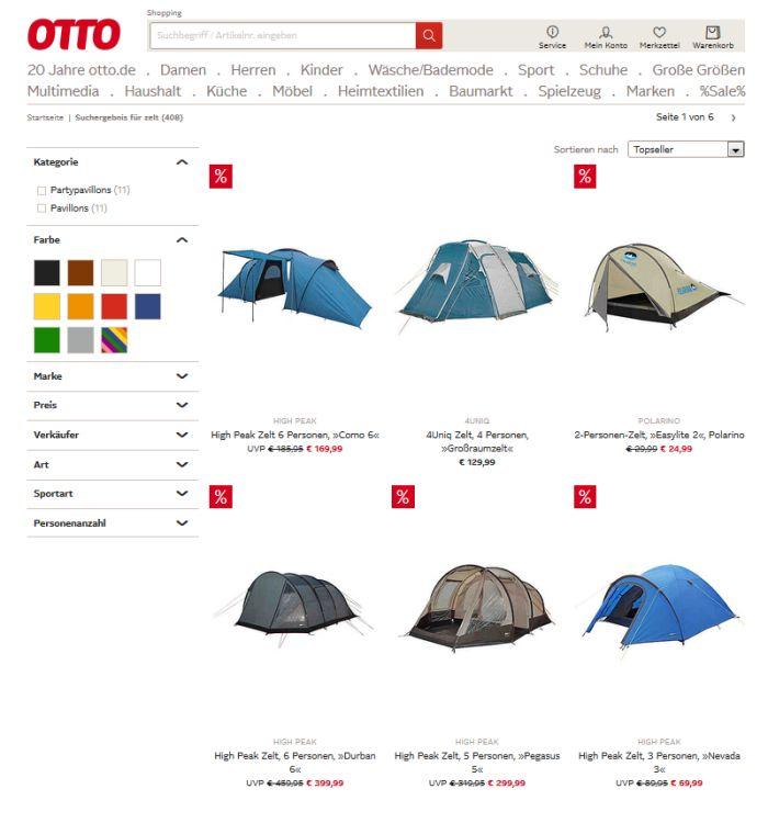 wechsel tents tunnelzelt intrepid 2 travel line komfortables 2 personen zelt mit praktischem. Black Bedroom Furniture Sets. Home Design Ideas