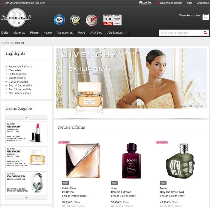 wo parfum auf rechnung online kaufen bestellen. Black Bedroom Furniture Sets. Home Design Ideas