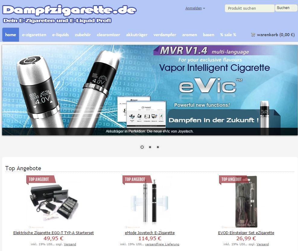wo e zigarette auf rechnung online kaufen bestellen