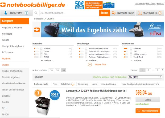 wo drucker auf rechnung online kaufen bestellen. Black Bedroom Furniture Sets. Home Design Ideas