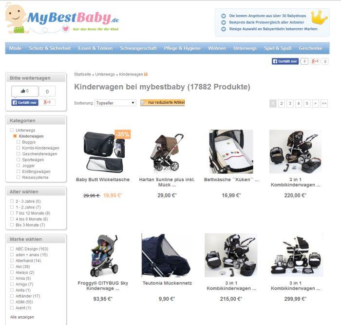 Wo Kinderwagen Auf Rechnung Online Kaufen Bestellen