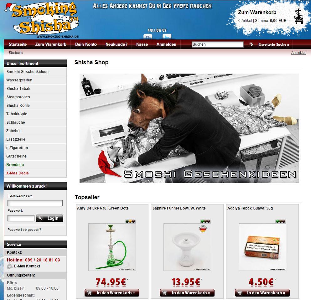 wo shisha auf rechnung online kaufen bestellen. Black Bedroom Furniture Sets. Home Design Ideas