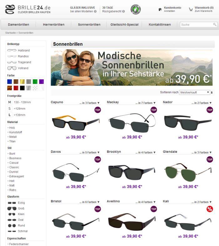 brille online bestellen auf rechnung david simchi levi. Black Bedroom Furniture Sets. Home Design Ideas